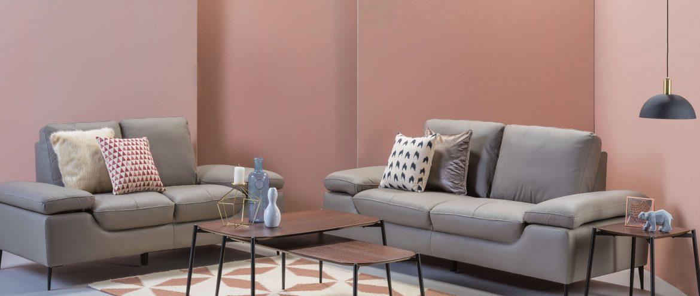 El sofá: protagonista de la sala de tus sueños