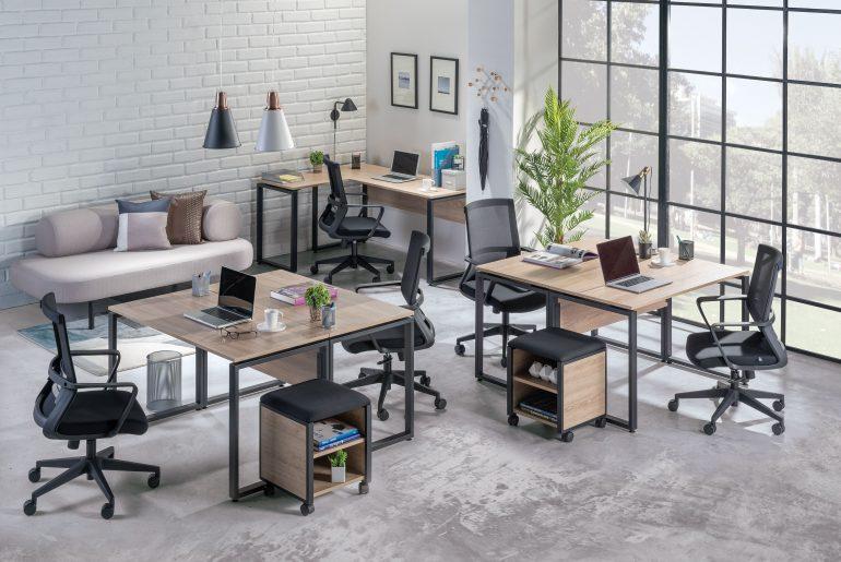 Diseno De Muebles Para Oficina.Muebles Para Oficinas Archives Blog Tugo