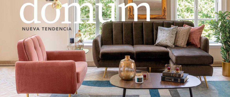 Domum: una nueva tendencia en decoración